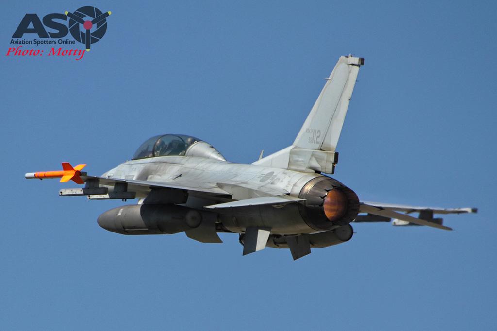 Mottys 111FS ROKAF KF-16 Kunsan 2015 0530