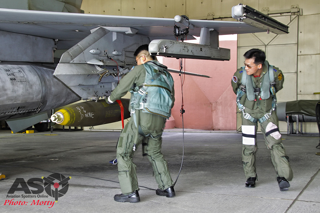 Mottys 111FS ROKAF KF-16 Kunsan 2015 0690