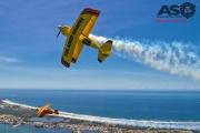 Mottys Paul Bennet Wolf Pitts Pair A2A VH-PVB VH-PVX-051