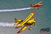 Mottys Paul Bennet Wolf Pitts Pair A2A VH-PVB VH-PVX-060