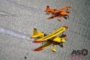 Mottys Paul Bennet Wolf Pitts Pair A2A VH-PVB VH-PVX-071