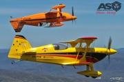 Mottys Paul Bennet Wolf Pitts Pair A2A VH-PVB VH-PVX-081