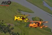 Mottys Paul Bennet Wolf Pitts Pair A2A VH-PVB VH-PVX-084