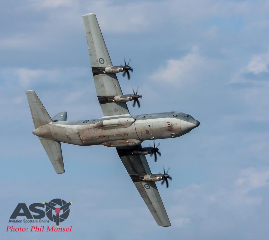 RAAF C-130J Hercules (20)