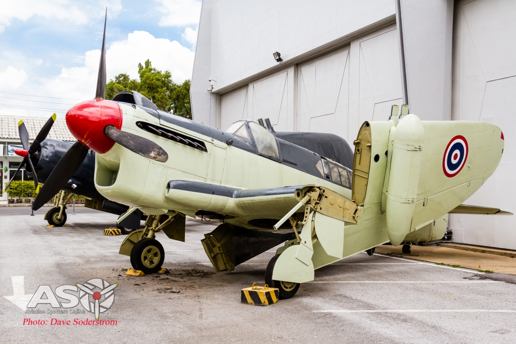 RTAF Museum Firefly (1 of 1)