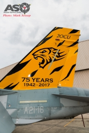 2OCU 75th anniversary roll out A21-16-23