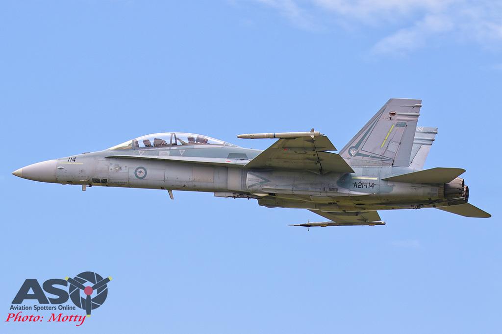 Mottys-RAAF FA-18 Hornet 3Sqn-0248-ASO