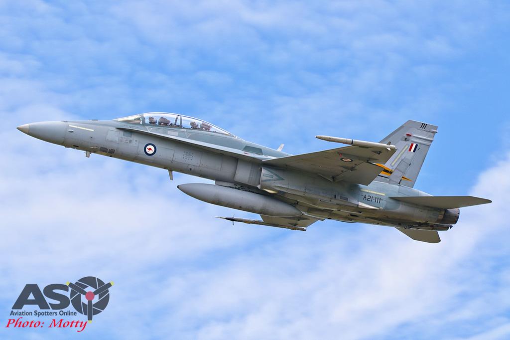 Mottys-RAAF FA-18 Hornet 3Sqn-0642-ASO