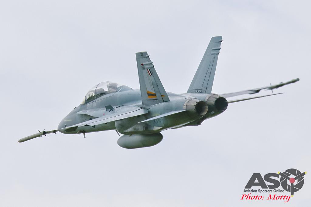 Mottys-RAAF FA-18 Hornet 3Sqn-0666-ASO