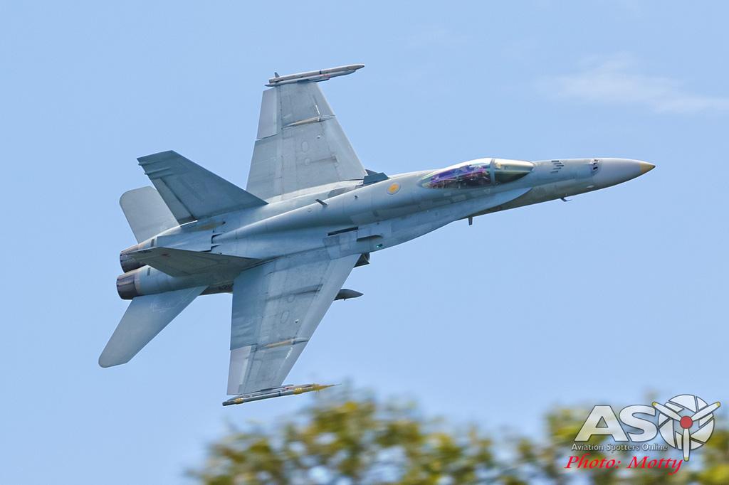 Mottys-RAAF FA-18 Hornet 3Sqn-0844-ASO