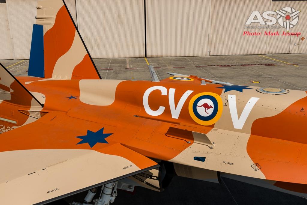 3SQN F-A-18A A21-27-7