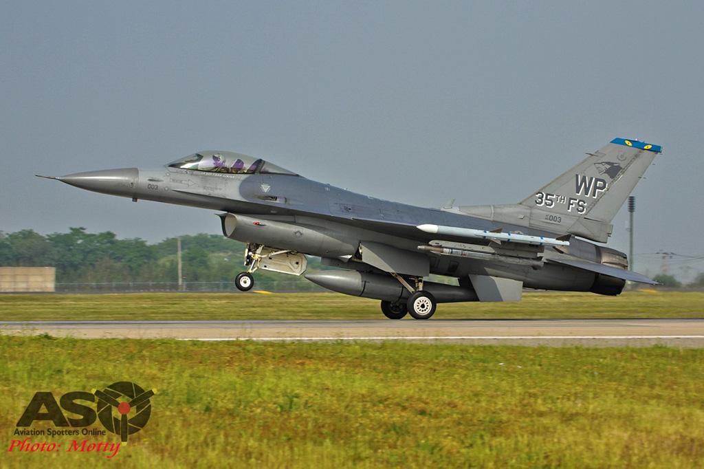 Mottys 8thFW Wolpack F-16 Kunsan 2015 0360