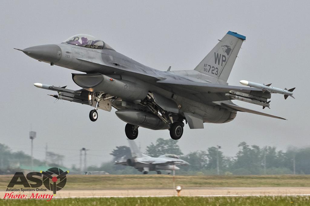 Mottys 8thFW Wolpack F-16 Kunsan 2015 0620