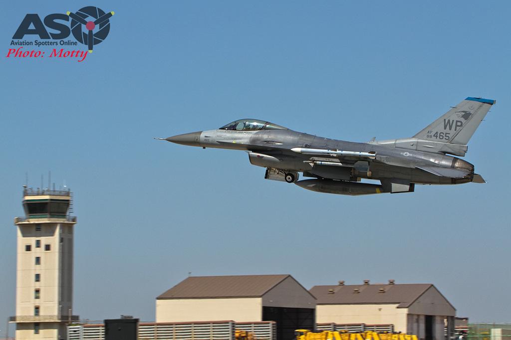 Mottys 8thFW Wolpack F-16 Kunsan 2015 0630