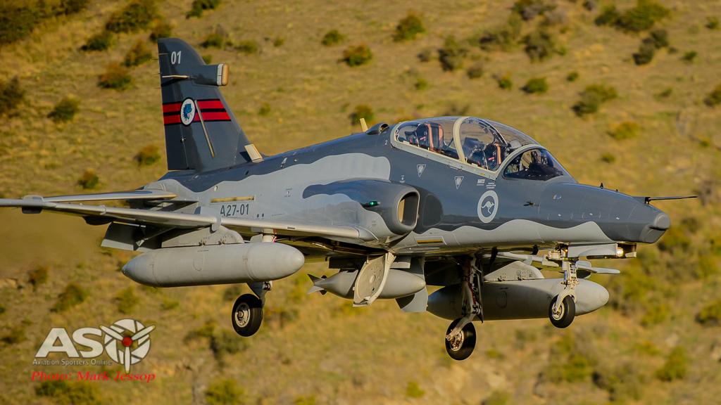 Hawks Queenstown arrive-5