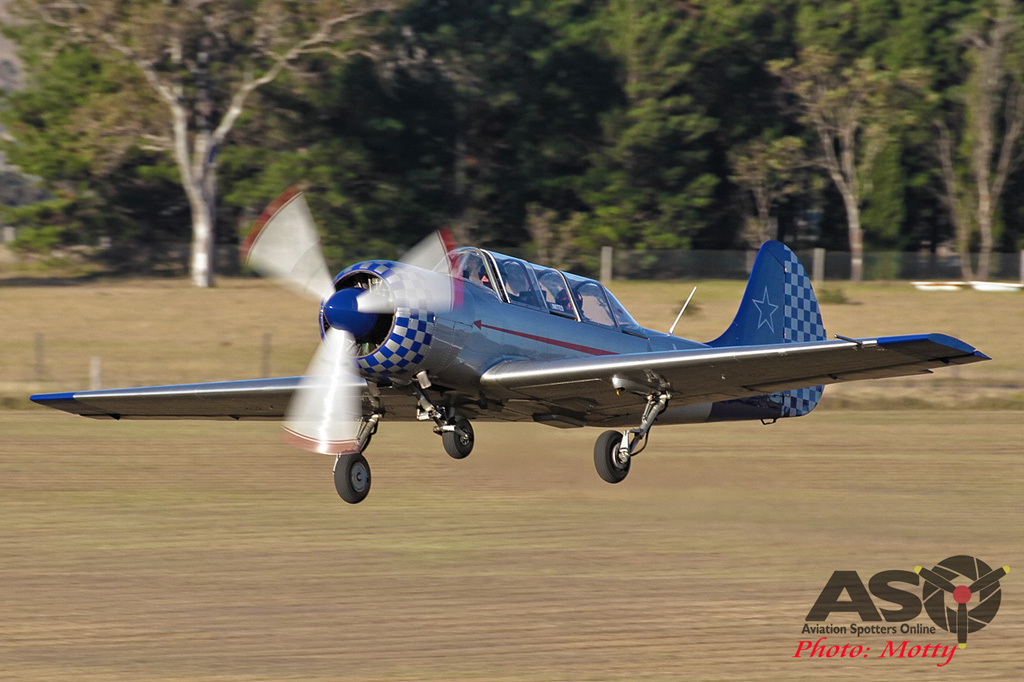Mottys-PBA-Aerobatic-Day-2016-Yak-52-VH-YBZ-111