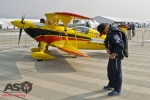 Mottys Paul Bennet Airshows Wolf Pitts Pro VH-PVB Korea ADEX 2015 003