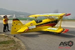 Mottys Paul Bennet Airshows Wolf Pitts Pro VH-PVB Korea ADEX 2015 005