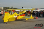 Mottys Paul Bennet Airshows Wolf Pitts Pro VH-PVB Korea ADEX 2015 039