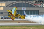 Mottys Paul Bennet Airshows Wolf Pitts Pro VH-PVB Korea ADEX 2015 057