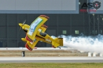 Mottys Paul Bennet Airshows Wolf Pitts Pro VH-PVB Korea ADEX 2015 058