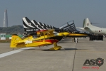 Mottys Paul Bennet Airshows Wolf Pitts Pro VH-PVB Korea ADEX 2015 106
