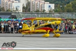 Mottys Paul Bennet Airshows Wolf Pitts Pro VH-PVB Korea ADEX 2015 123