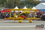 Mottys Paul Bennet Airshows Wolf Pitts Pro VH-PVB Korea ADEX 2015 124