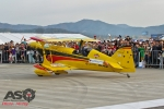 Mottys Paul Bennet Airshows Wolf Pitts Pro VH-PVB Korea ADEX 2015 125