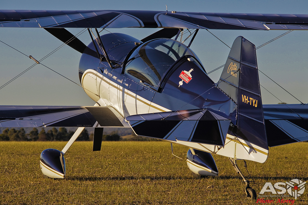 Mottys-100-PBA-Pitts-Model-12-VH-TYJ-ASO
