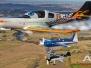 Paul Bennet Airshows 3-Ship