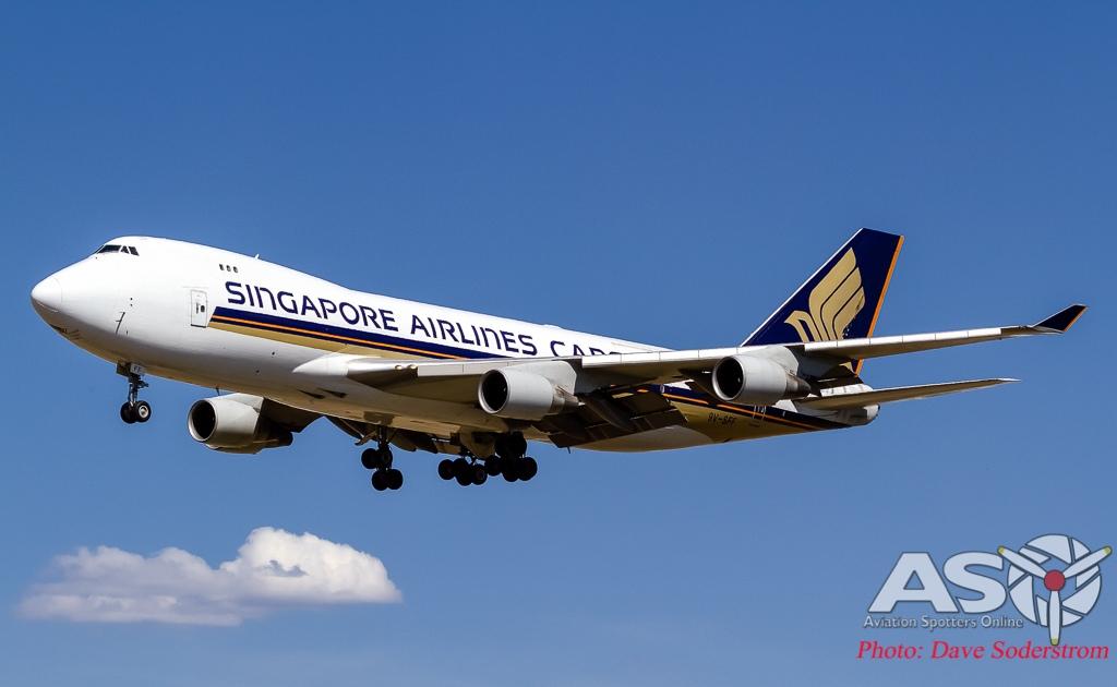 9V-SFF Singapore Cargo Boeing 747-412F LR (1 of 1)