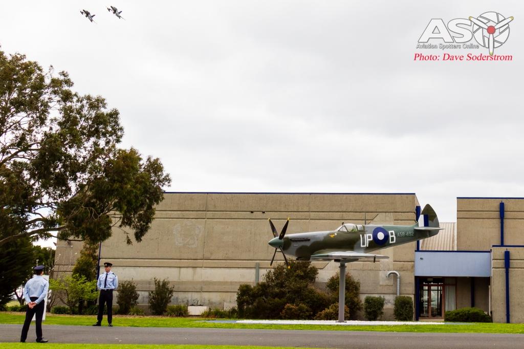 RAAF Musuem 79 Squ 1 (1 of 1)
