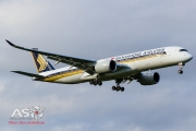 9V-SMD Singapore Airlines Airbus A350-900 ASO 2 (1 of 1)