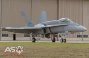 A21-4 RAAF F:A-18A Hornet ASO 2 (1 of 1)