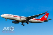 B-6518 Sichuan Airlines Airbus A330-200 (1 of 1)