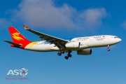 B-8221 Airbus A330-243 Beijing Capital Airlines ASO (1 of 1)