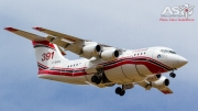 C-GVFK Conair-FieldAir RJ-85 ASO (1 of 1)