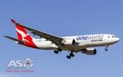 QF A330 ASO