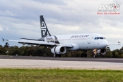 ZK-OKC Air New Zealand Airbus A320 ASO (1 of 1)