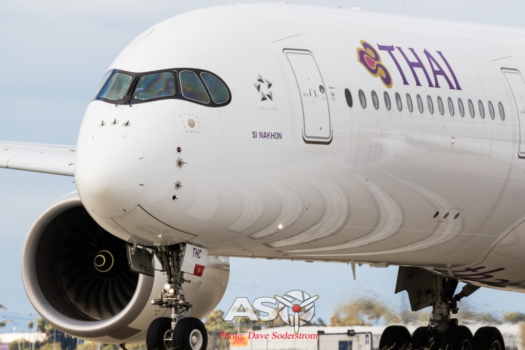 HS-THC-Thai-Airways-Aibur-A350-941-ASO-2-1-of-1