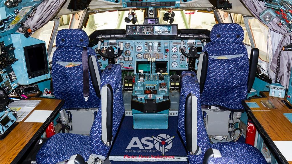 LR RA-82046 Volga-Dnepr AN-124 cockpit ASO (1 of 1)