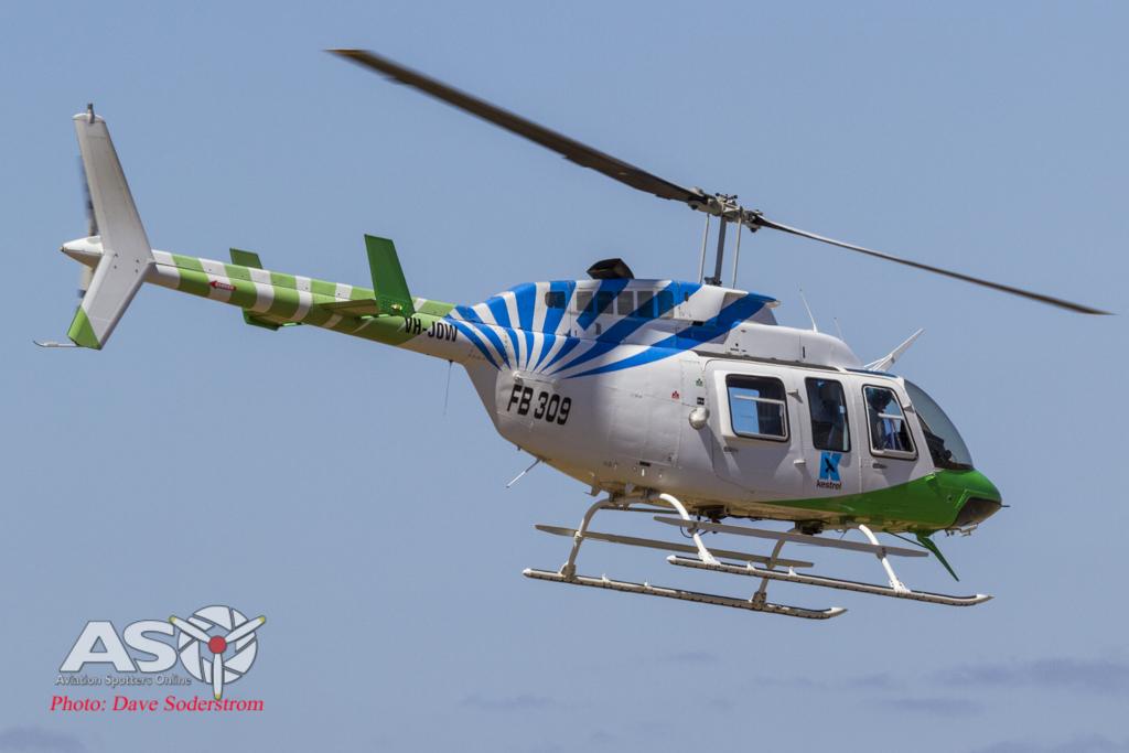Firebird 309