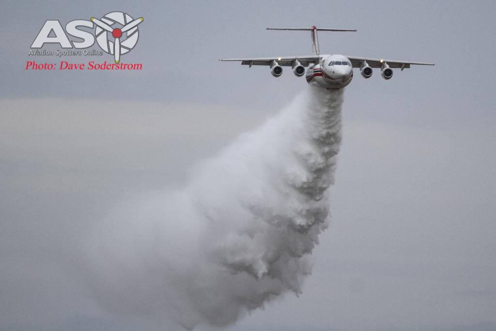 RJ85 ASO
