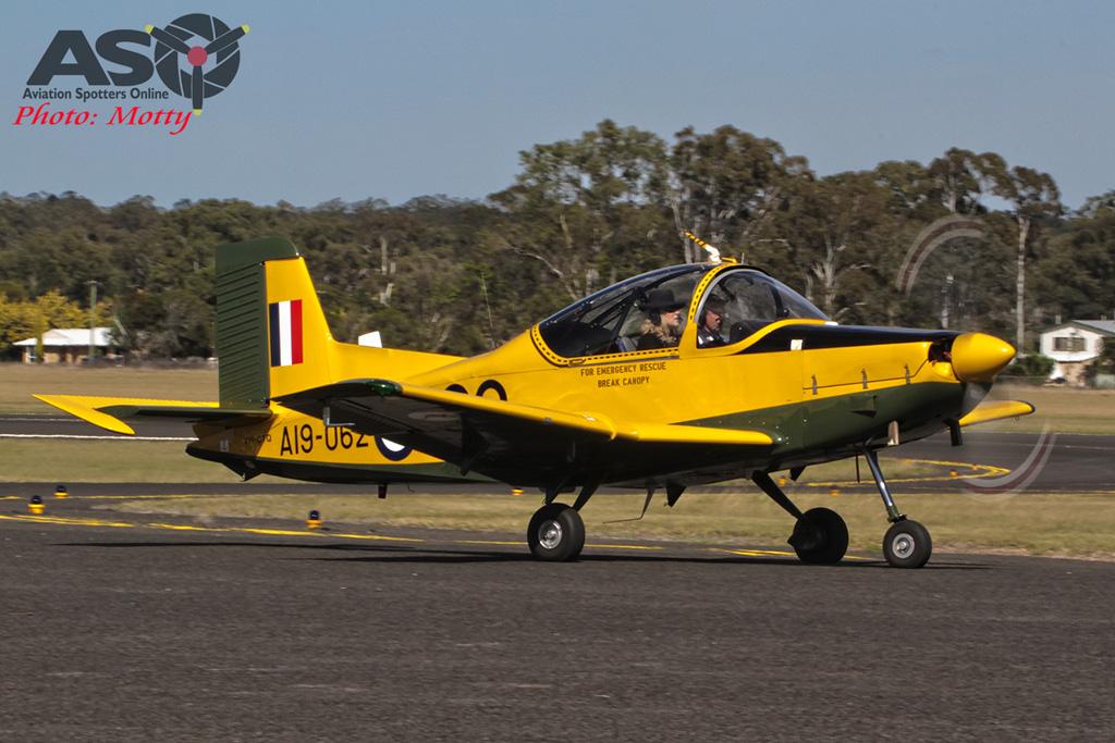 Mottys AWAL Kingaroy 2015 CT-4 VH-CTQ 0020