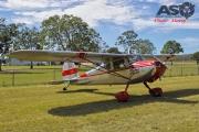 Mottys AWAL Kingaroy 2015 C140 VH-OFO 0010