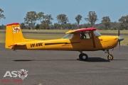 Mottys AWAL Kingaroy 2015 Cessna VH-KML 0010