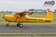 Mottys AWAL Kingaroy 2015 Cessna VH-KML 0020