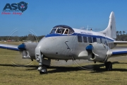 Mottys AWAL Kingaroy 2015 DH Dove VH-DHI 0020