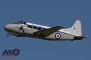 Mottys AWAL Kingaroy 2015 DH Dove VH-DHI 0060